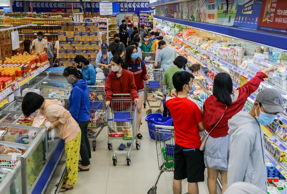 2021 sẽ là năm khởi đầu của chu kỳ tăng trưởng mới kinhtetrithuc.vn