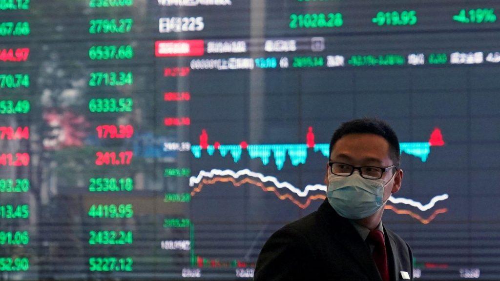 Bài học cho nhà đầu tư từ thị trường chứng khoán năm Covid kinhtetrithuc.vn