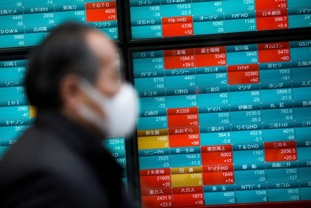 Bài học cho nhà đầu tư từ thị trường chứng khoán năm Covid kinhtetrithuc.vn 2