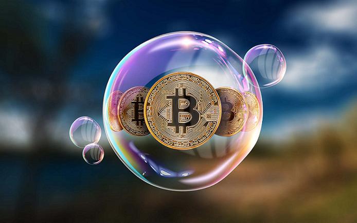 Giá Bitcoin trượt dốc không phanh, bốc hơi hơn 150 tỷ kinhtetrithuc.vn