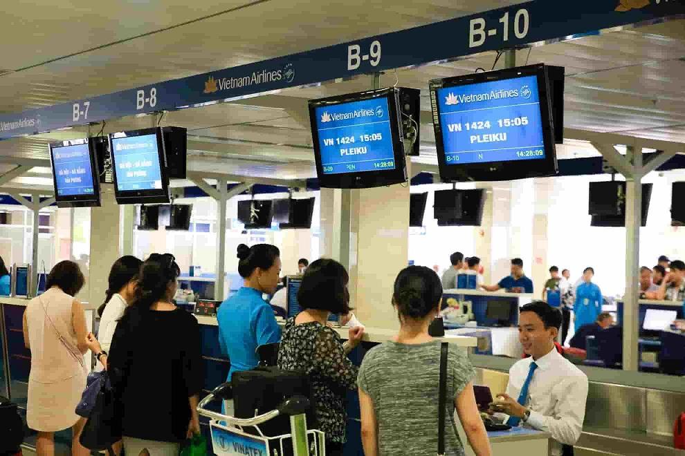 Giá vé máy bay Tết Tân Sửu 2021 tiếp tục giảm mạnh kinhtetrithuc.vn 1