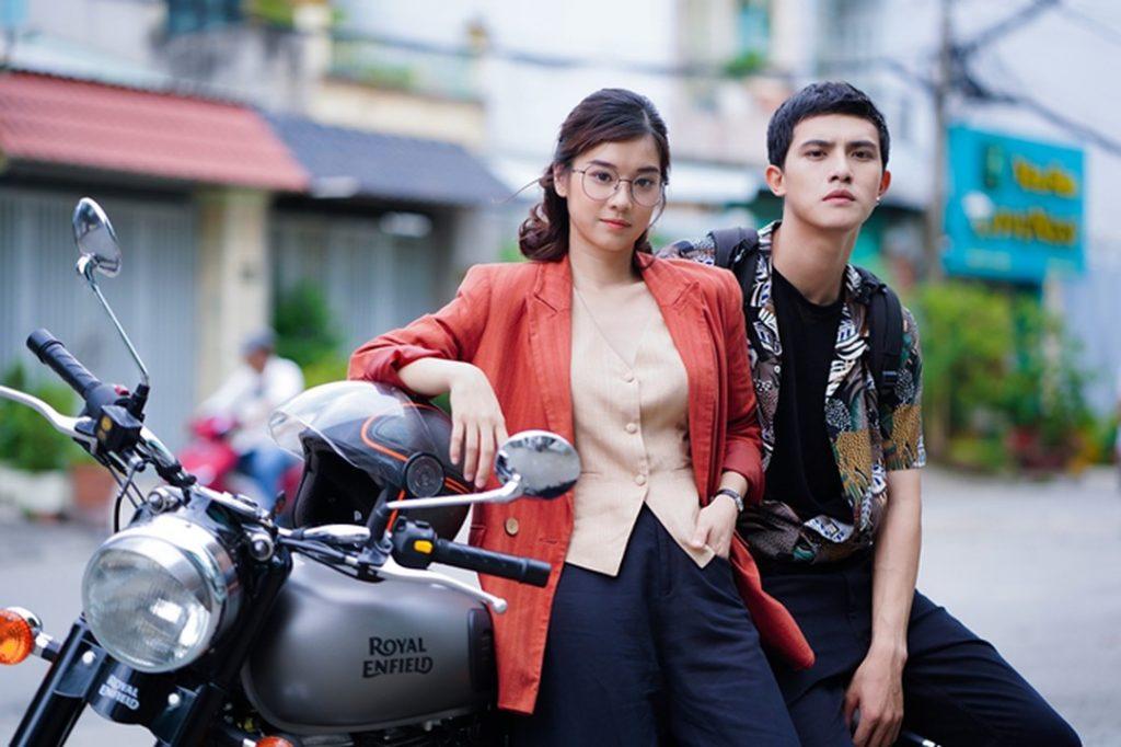 Doanh thu phim Việt chênh lệch hàng trăm tỷ đồng - phim Người cần quên phải nhớ