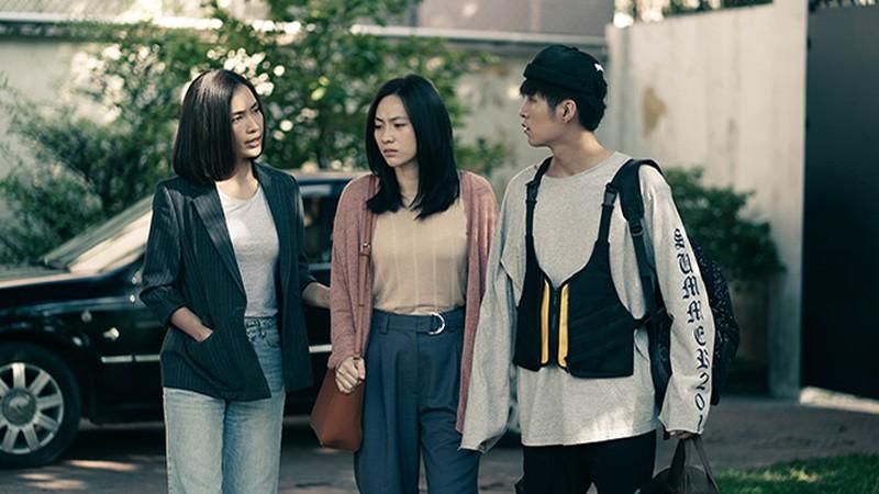 Doanh thu phim Việt chênh lệch hàng trăm tỷ đồng - phim Bằng chứng vô hình