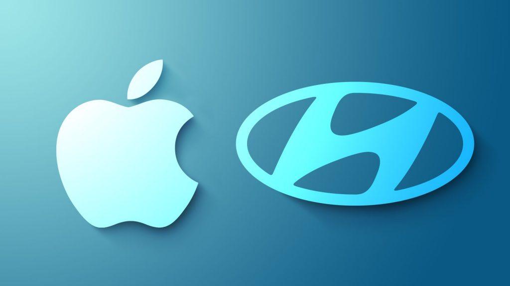 Xe tự lái của Apple và Hyundai có thể được ra mắt vào năm 2024 kinhtetrithuc.vn
