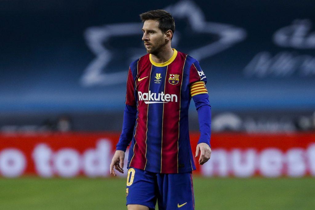 Barcelona mất nửa tỷ euro cho Lionel Messi trong 4 năm kinhtetrithuc.vn