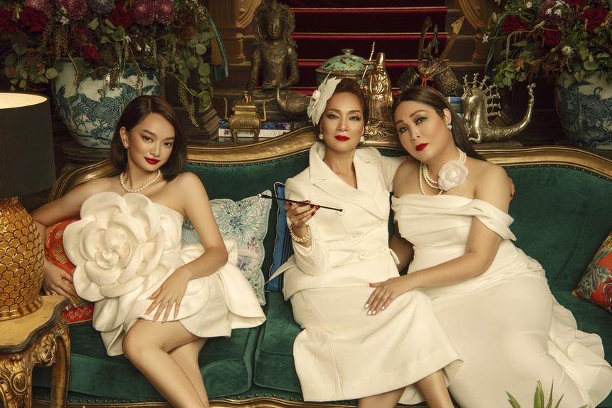 Phim Việt mùa Tết 2021 trước tình thế tiến thoái lưỡng nan - ảnh1