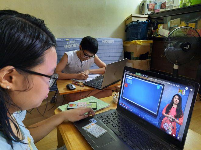 Phòng dịch Covid-19 Các tỉnh, thành dạy học trực tuyến ra sao - kinhtetrithuc.vn