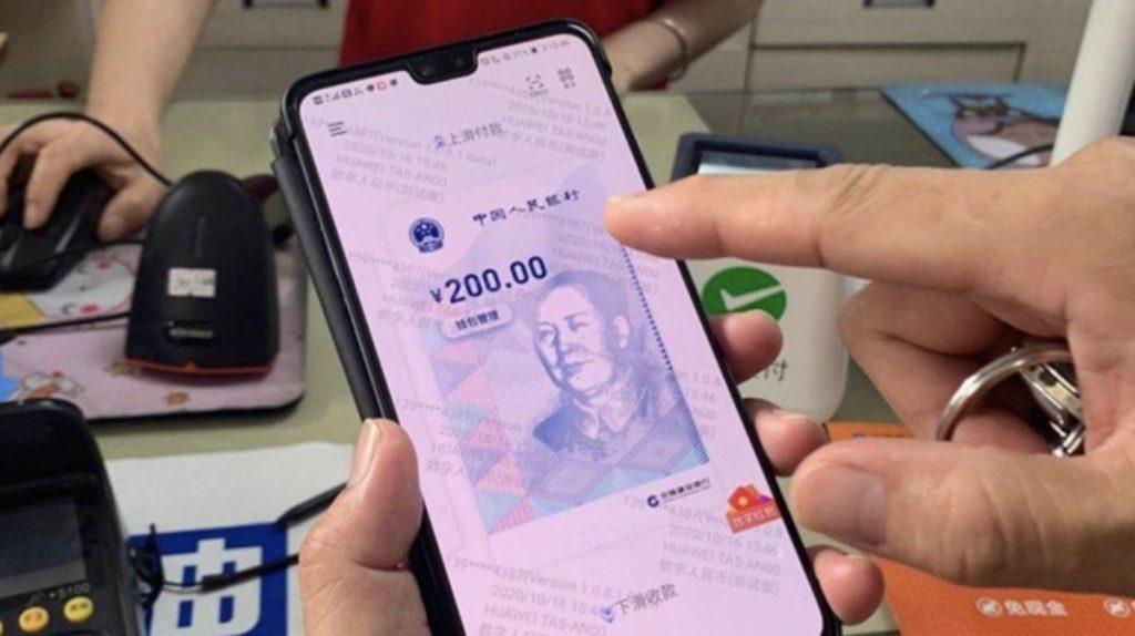 Trung Quốc nối lại tham vọng quốc tế hóa đồng nhân dân tệ kinhtetrithuc.vn 1