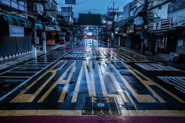 Vắng khách vì dịch Covid-19, Thái Lan thúc đẩy chương trình du lịch SEXY - kinhtetrithuc.vn 2