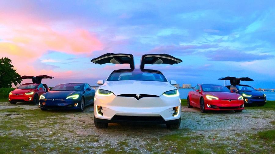 5 Hãng xe bán nhiều ôtô điện nhất thế giới, Tesla thất thế kinhtetrithuc.vn