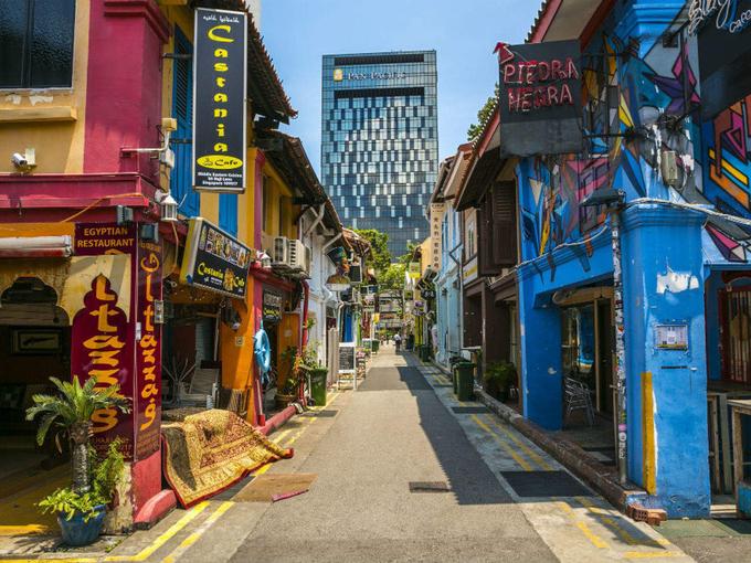 10 con phố thú vị nhất thế giới - kinhtetrithuc.vn 9