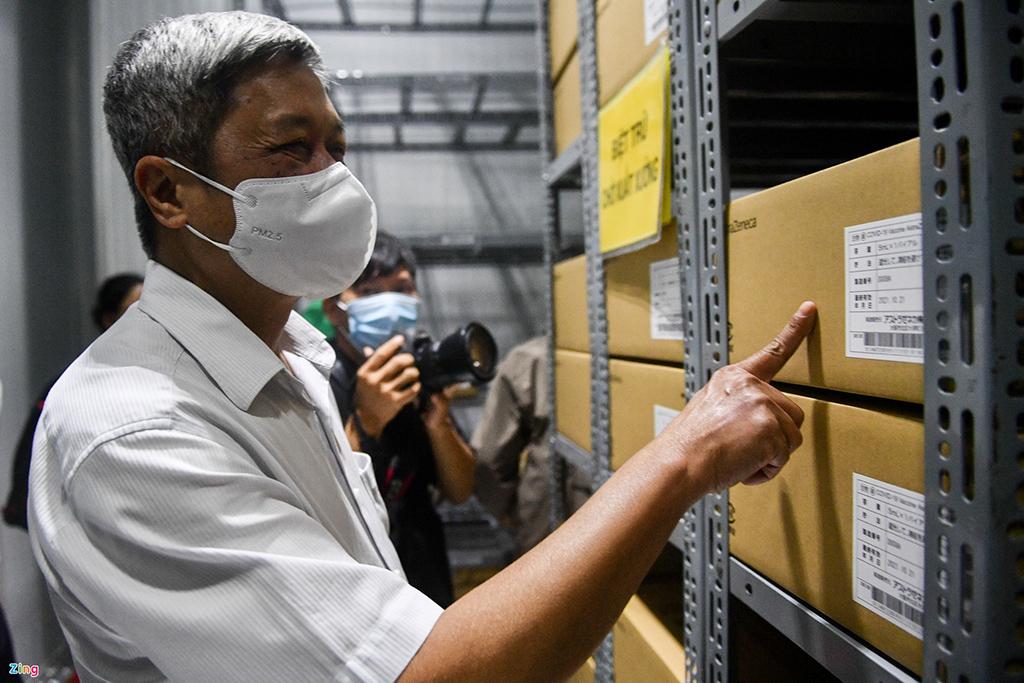 Việt Nam đặt mục tiêu đạt miễn dịch cộng đồng vào đầu năm 2022 - kinhtetrithuc.vn