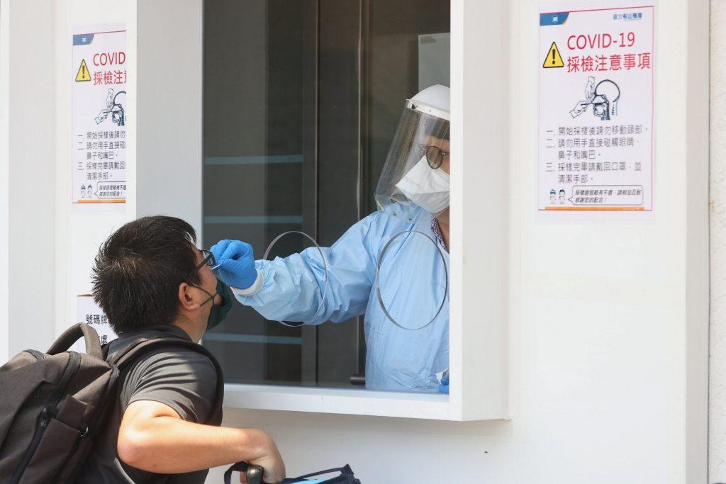 Xét nghiệm kháng nguyên sẽ tìm ra ai cần cách ly-kinhtetrithuc.vn 2