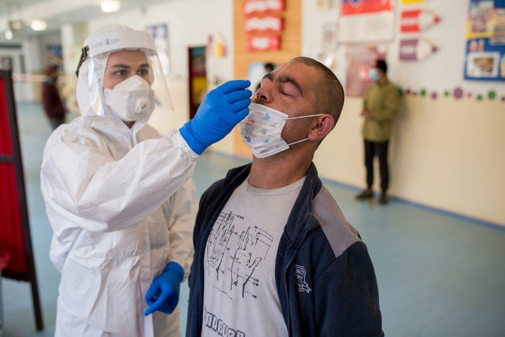 Xét nghiệm kháng nguyên sẽ tìm ra ai cần cách ly-kinhtetrithuc.vn