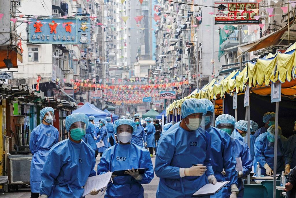 Lây nhiễm cao, biến thể Delta là bài học đắt giá cho thế giới - kinhtetrithuc.vn