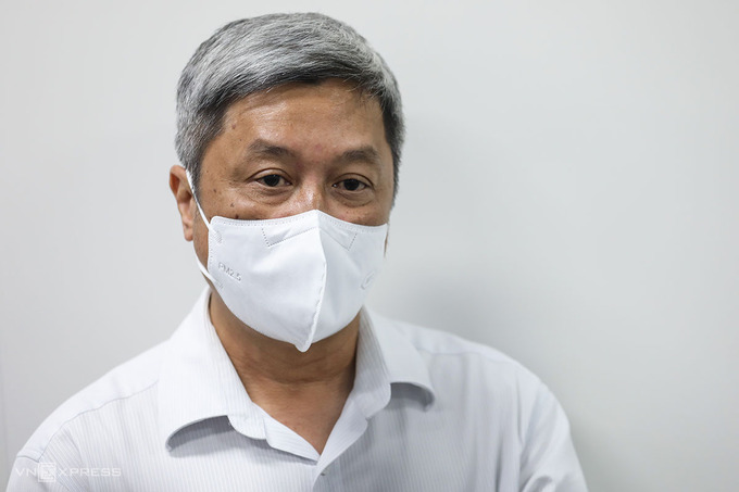 Bộ Y tế dự kiến thí điểm cách ly F0 tại nhà ở TP HCM - kinhtetrithuc.vn