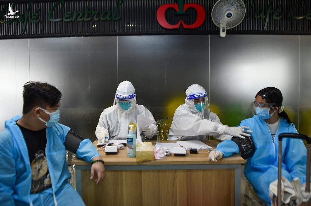 Bộ Y tế sắp cấp một triệu viên thuốc xuyên tâm liên cho TP.HCM - kinhtetrithuc.vn 2