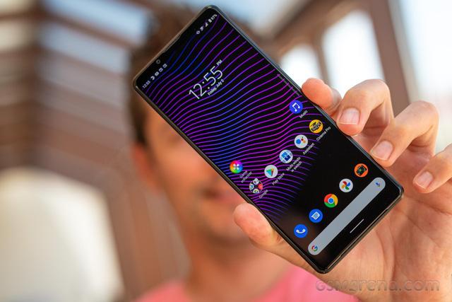 Nước cờ dị giúp Sony tránh vào vết xe đổ của BlackBerry, HTC, LG - kinhtetrithuc.vn 2
