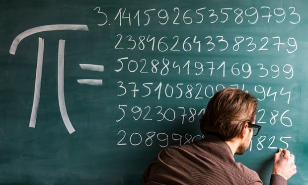 Đã tìm được số Pi chính xác nhất từ trước đến nay bằng siêu máy tính - kinhtetrithuc.vn