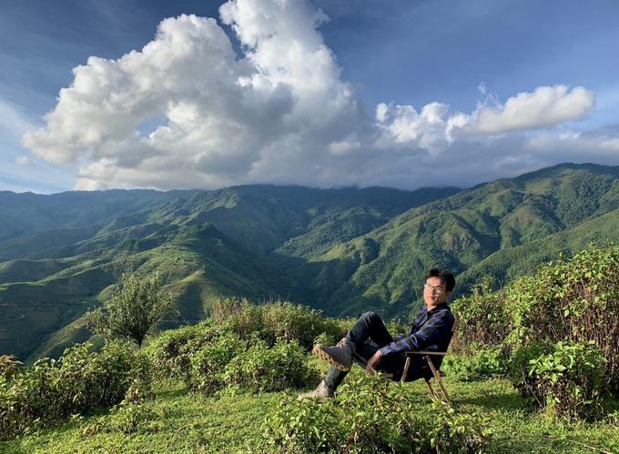 Đi cắm trại 3 ngày, chàng trai kẹt ở Tà Xùa hơn nửa tháng - kinhtetrithuc.vn