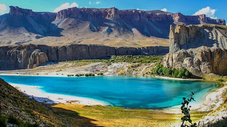 Những điểm đến tuyệt đẹp ở Afghanistan - Ảnh: Fanpop